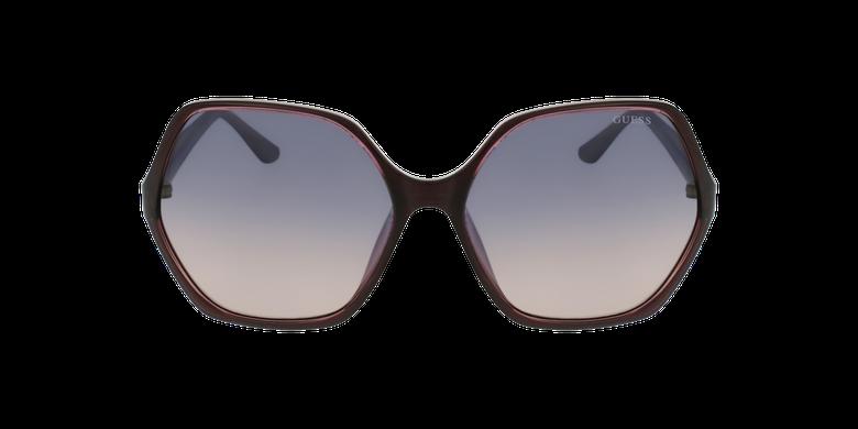 Gafas de sol mujer GU7747 moradovista de frente