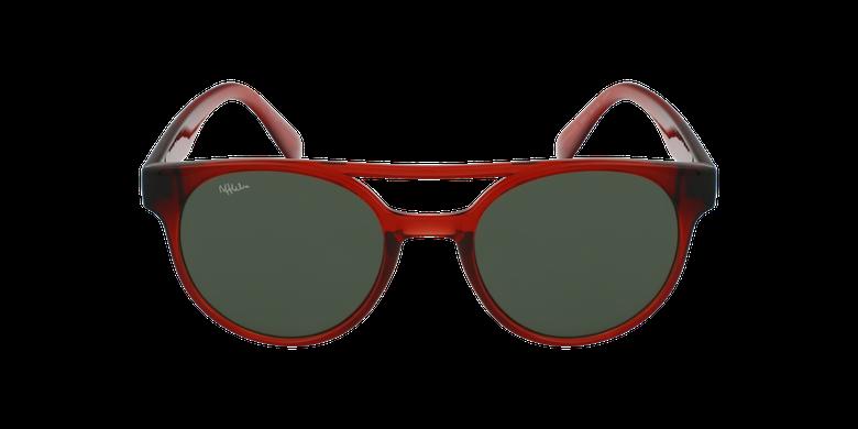 Gafas de sol niños MANACOR - NIÑOS rojovista de frente