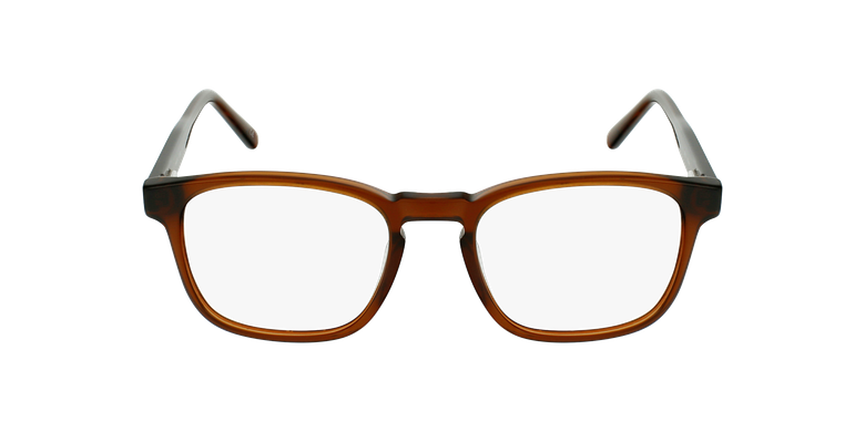 Gafas graduadas hombre CLOVIS marrón