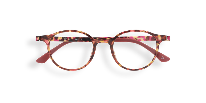 Gafas graduadas mujer MAGIC 22 rosa/carey