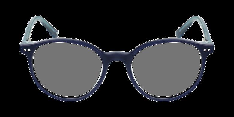 Gafas graduadas niños JUDE azul/turquesa