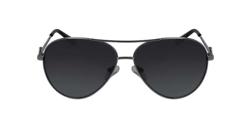 Gafas de sol mujer GU7641 plateado - vista de frente