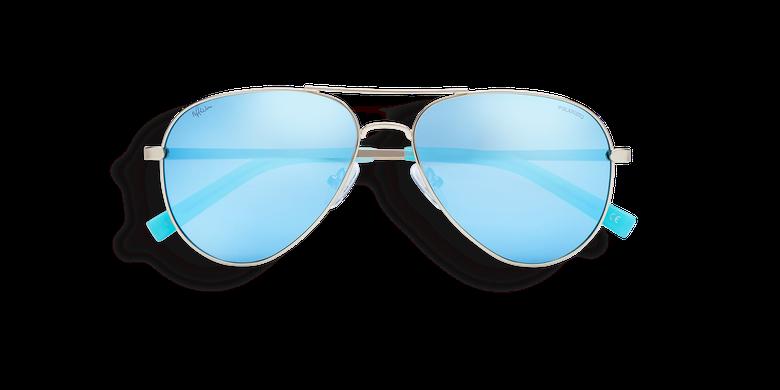 Gafas de sol AZCA POLARIZED dorado/azul