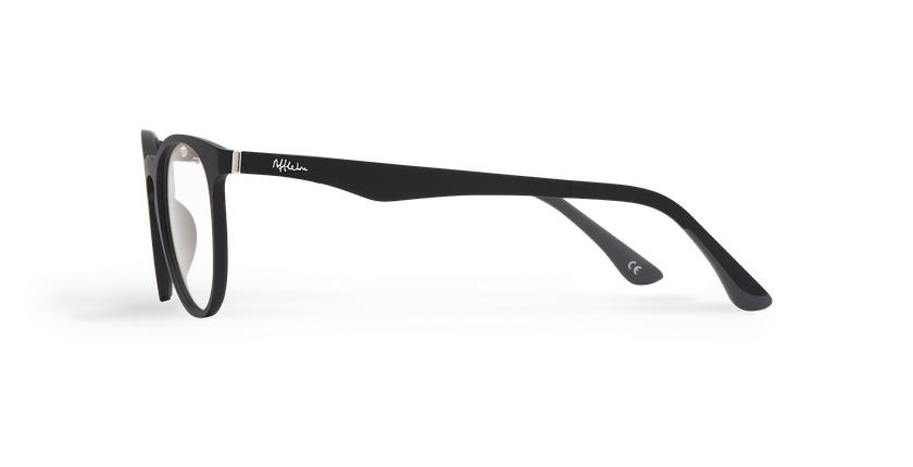Gafas de sol MAGIC 27 BLUE BLOCK negro - vista de lado