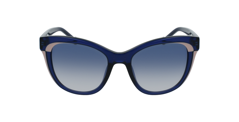 Gafas de sol mujer SHE787 azul - vista de frente