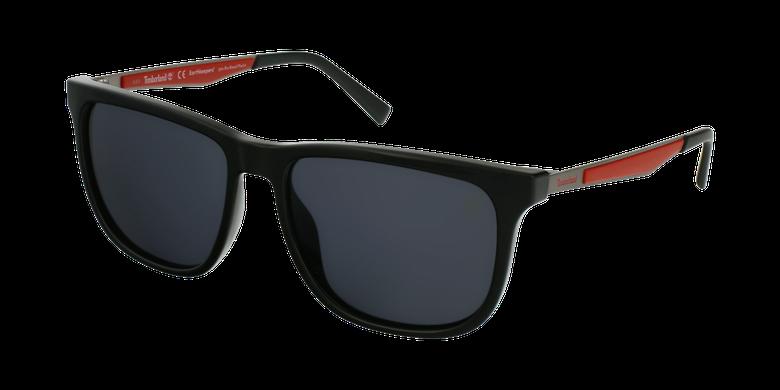 Gafas de sol hombre TB9234 negro/rojo