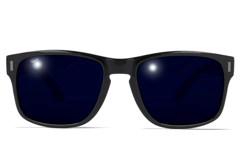 Gafas de sol hombre DYLAN POLARIZED negro - danio.store.product.image_view_face