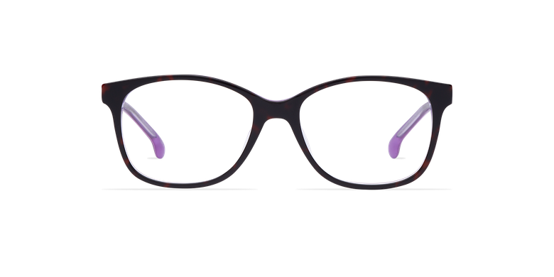Gafas graduadas mujer DOTTIE negro