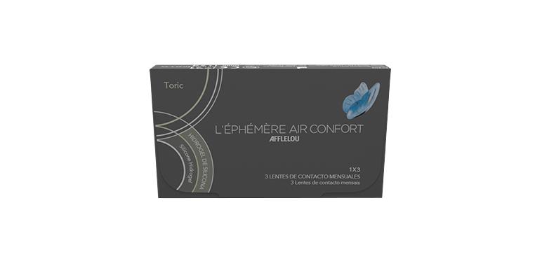 Lentillas L'EPHEMERE AIR TORIC