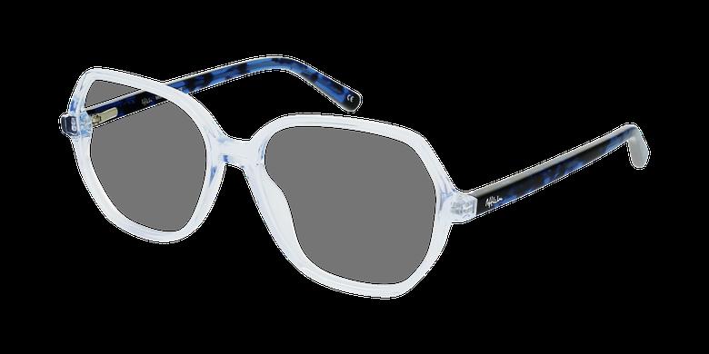 Gafas graduadas mujer CONSTANCE azul