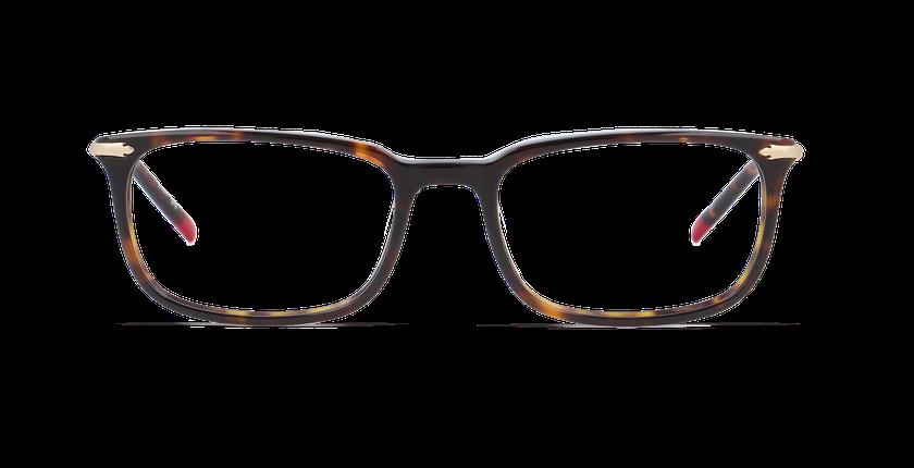 Gafas graduadas hombre DUDLEY carey - vista de frente