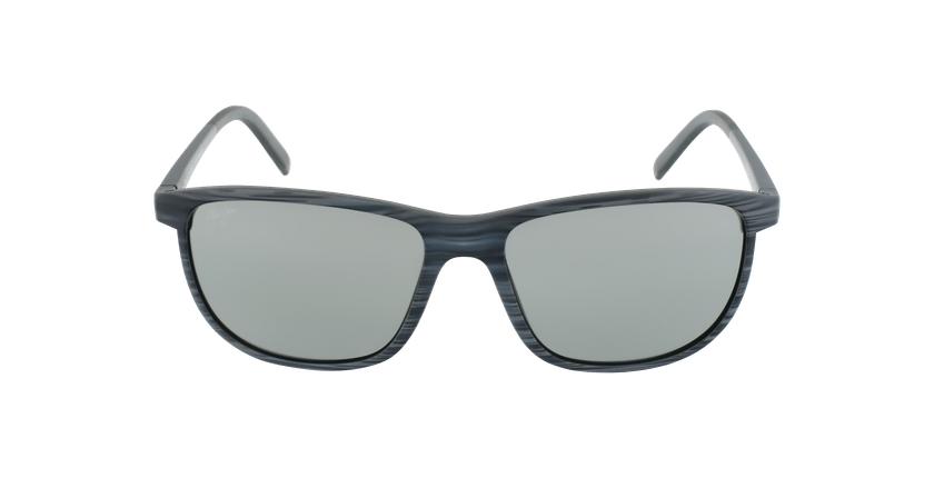 Gafas de sol Dragon's Teeth gris - vista de frente