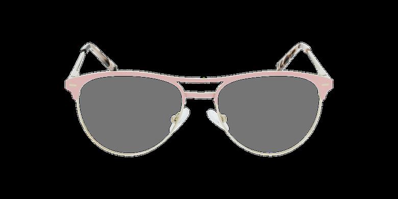 Gafas graduadas mujer MILES rosa
