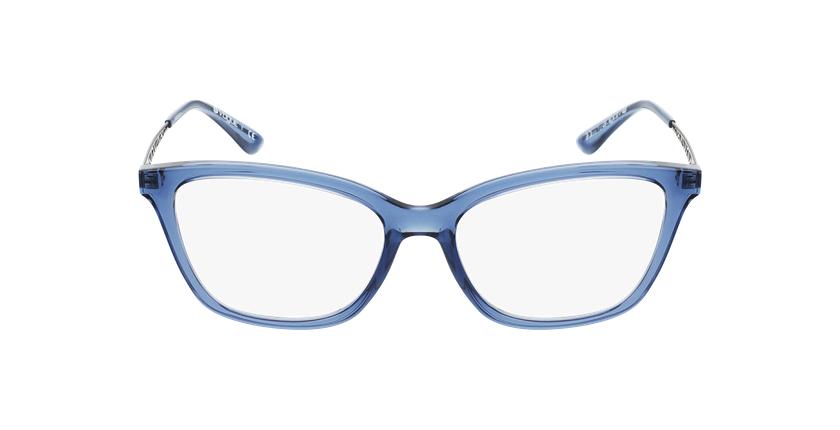 Gafas graduadas mujer VO5285 azul/azul - vista de frente