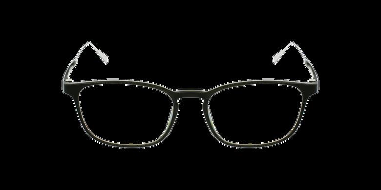 Gafas graduadas hombre MAGIC 68 verde/plateado