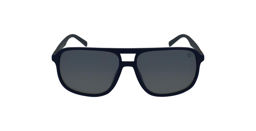 Gafas de sol hombre TB9200 azul - vista de frente