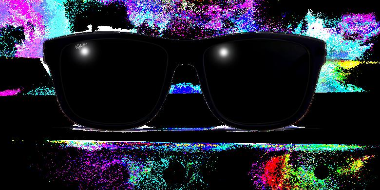 Gafas de sol hombre DIEGO azul