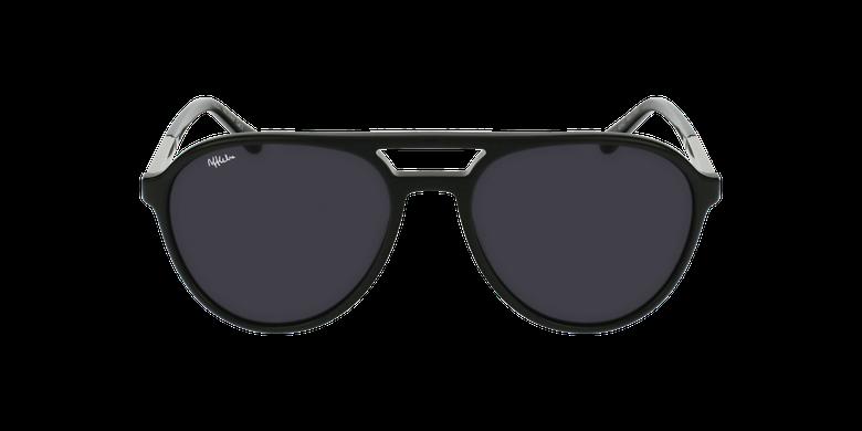 Gafas de sol hombre JONAS negrovista de frente