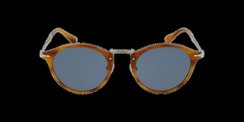 Gafas de sol hombre 0PO3166S marrónvista de frente