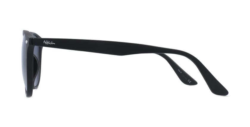Gafas de sol SENADO negro - vista de lado