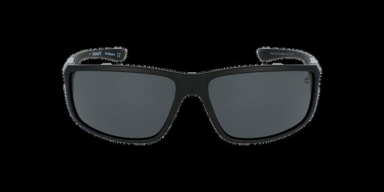 Gafas de sol hombre TB9068 negrovista de frente