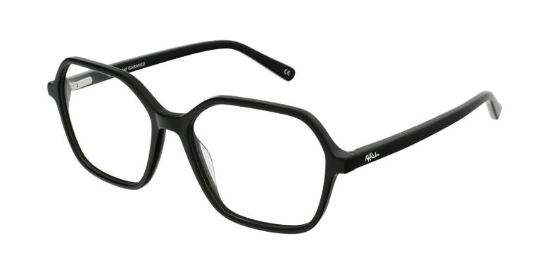 Gafas graduadas mujer GARANCE negro