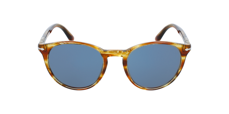 Gafas de sol hombre 0PO3152S marrónvista de frente