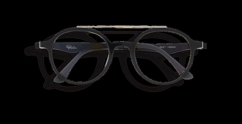 Gafas de sol MAGIC 26 BLUE BLOCK negro - vista de frente