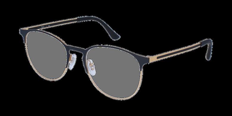 Gafas graduadas RX6375 dorado/negro