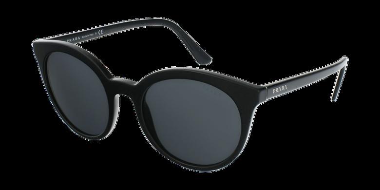 Gafas de sol mujer PR 02XS negro/negro
