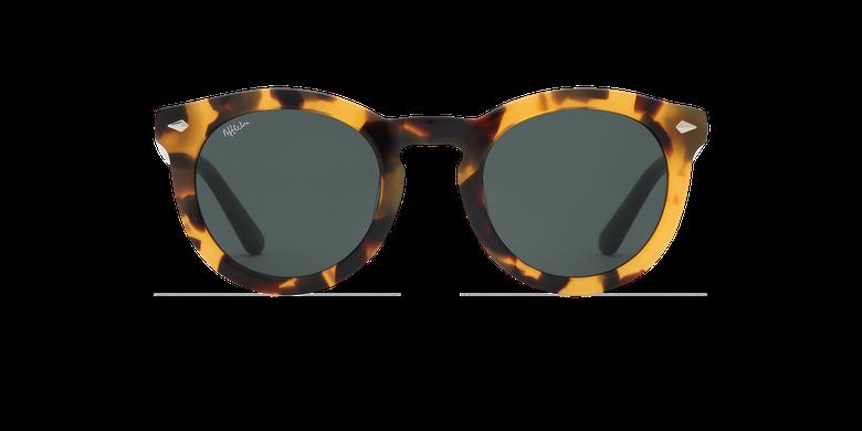 Gafas de sol mujer ANNE carey/verdevista de frente