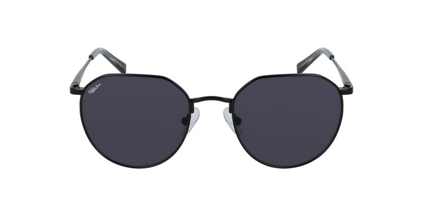 Gafas de sol JAZZ negro - vista de frente
