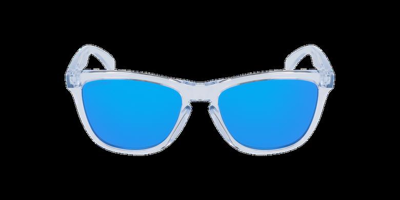 Gafas de sol hombre FROGSKINS blancovista de frente