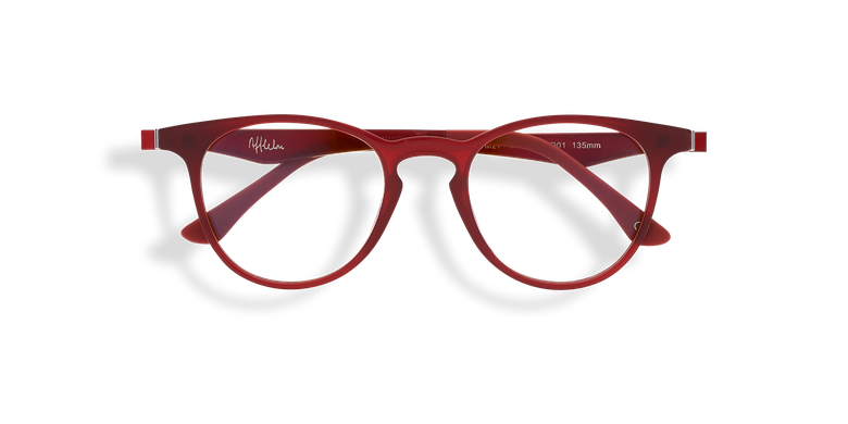 Gafas graduadas MAGIC 27 BLUE BLOCK rojo