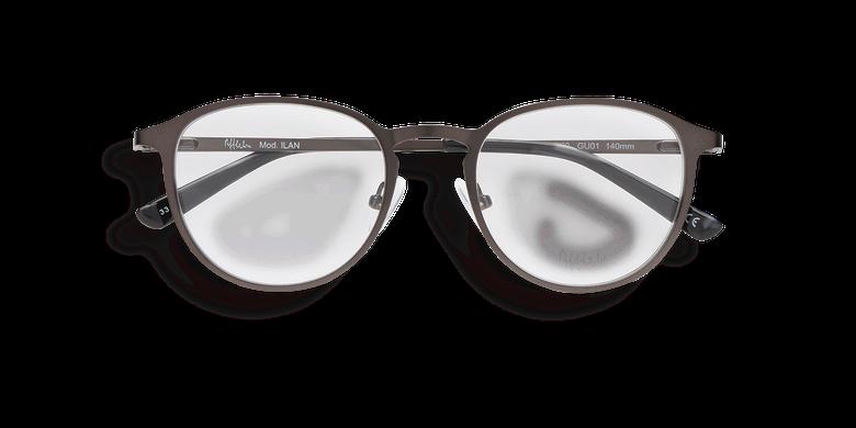 Gafas graduadas hombre ILAN gris