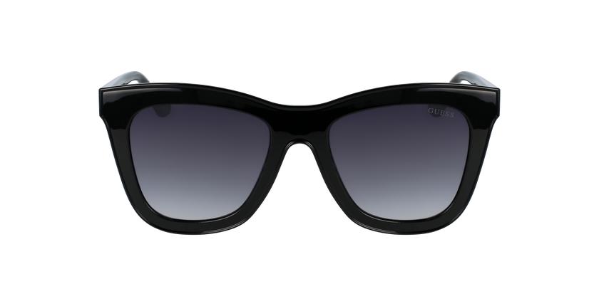 Gafas de sol mujer GU7526 negro - vista de frente