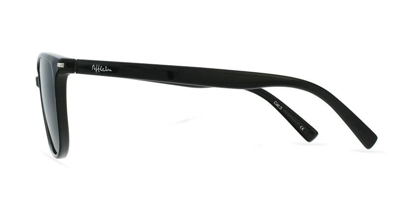Gafas de sol GAVA negro - vista de lado