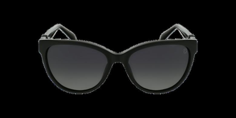 Gafas de sol mujer STOA90V negrovista de frente