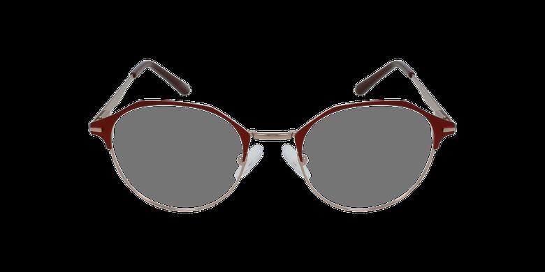 Gafas graduadas mujer OAF20524 rojo/rosa
