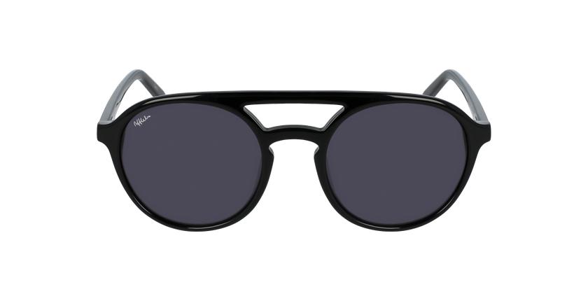 Gafas de sol GAYA negro - vista de frente