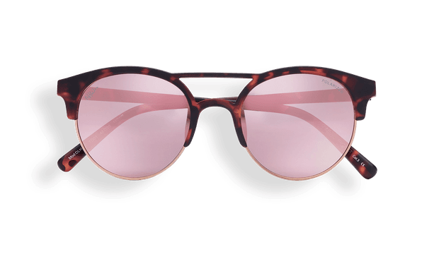 Gafas de sol mujer OLHAO POLARIZED carey - danio.store.product.image_view_face