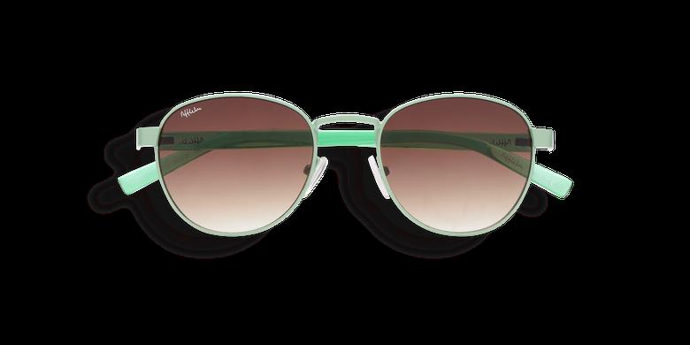 Gafas de sol mujer FRUTTI gris