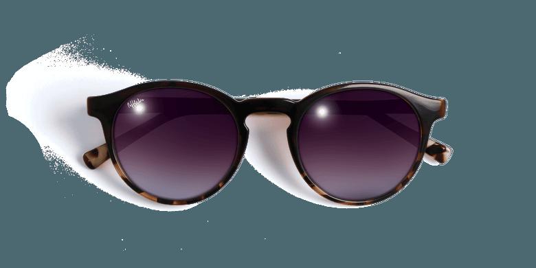 Gafas de sol mujer FROZZY transparente