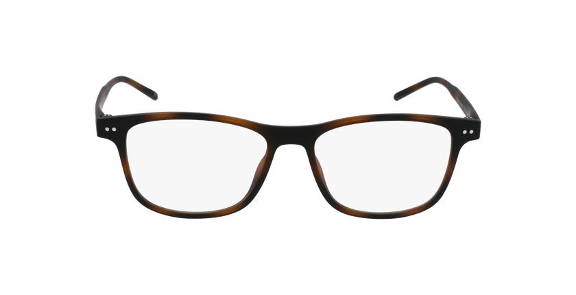 Gafas graduadas hombre MAGIC 46 BLUEBLOCK carey - vista de frente