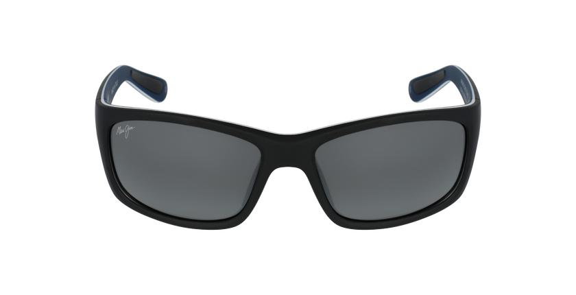 Gafas de sol Kanaio Coast negro - vista de frente