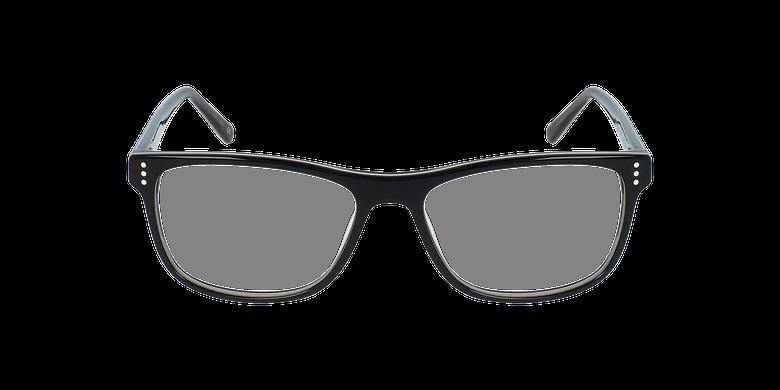Gafas graduadas hombre HECTOR negro/gris