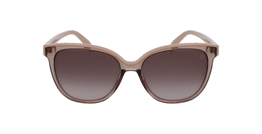 Gafas de sol mujer STOA04 otros/carey - vista de frente