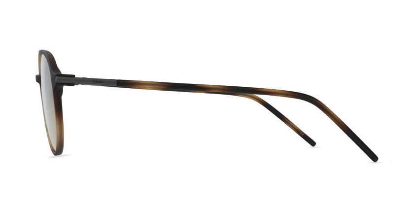 Gafas graduadas MAGIC 74 carey - vista de lado