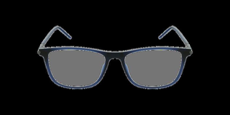 Gafas graduadas hombre MAGIC 73 azulvista de frente