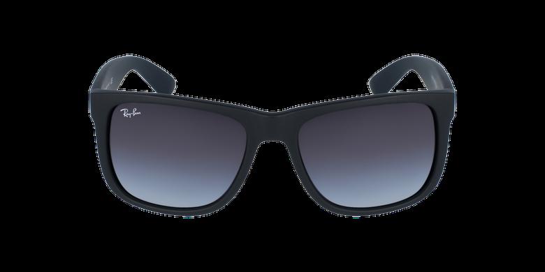 Gafas de sol hombre JUSTIN negro/negro